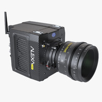 Arri Alexa Mini Cinemacamera