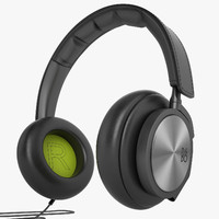 bang olufsen beoplay 3d obj