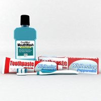 toothbrush toothpaste box max