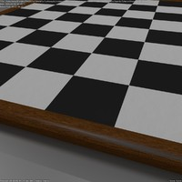 chessboard blender cycles blend free