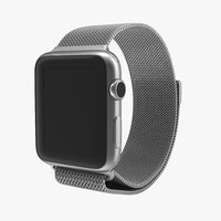 max apple watch milanese loop