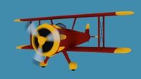 plane fbx free