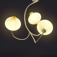 max pendant light aqua creations