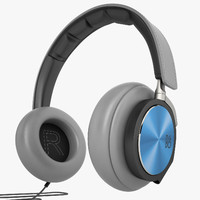 bang olufsen beoplay 3d model