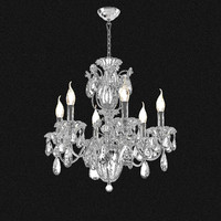 3ds max lightstar 790064 chandelier