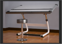 max drafting table