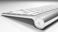 max apple wireless keyboard
