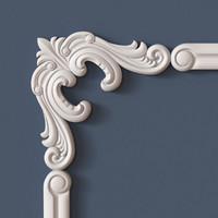 max molding corner
