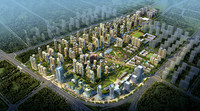3ds max city planning 040