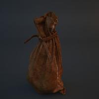 max medieval coin purse