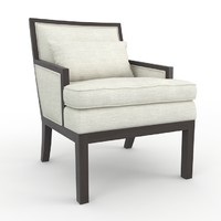 max ecart international 1930 armchair