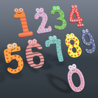 children magnets fbx
