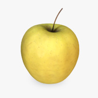 apple scan 3d model