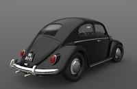 max classic beetle