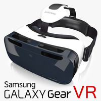 samsung gear vr 3d 3ds