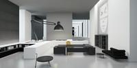 3dsmax office interior