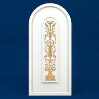 max classic decorative ornament arabesque