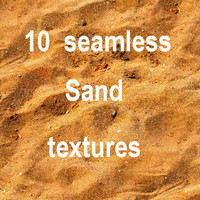 Sand Collection 7