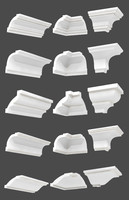 mouldings max free