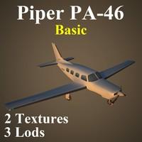 piper basic max