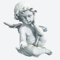 Angel 2 statuette
