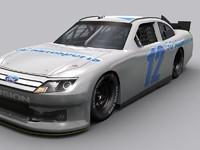 max racecar 2012