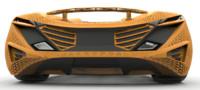 racing concept car 2 max