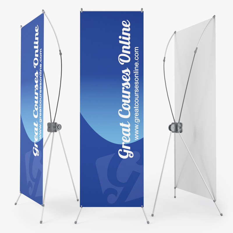 X Banner Stand, Standy, standee 01.jpg