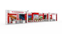 3dsmax exhibition stand