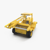 master arrow hydraulic hammer 3d dxf
