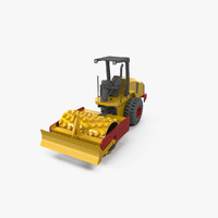 roller vibratory max