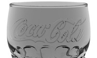 coca cola glass 3d 3ds