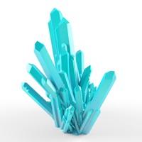 maya crystal