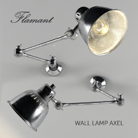 wall lamp axel max