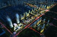 3d max city planning 038