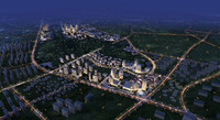 3ds max city planning 049