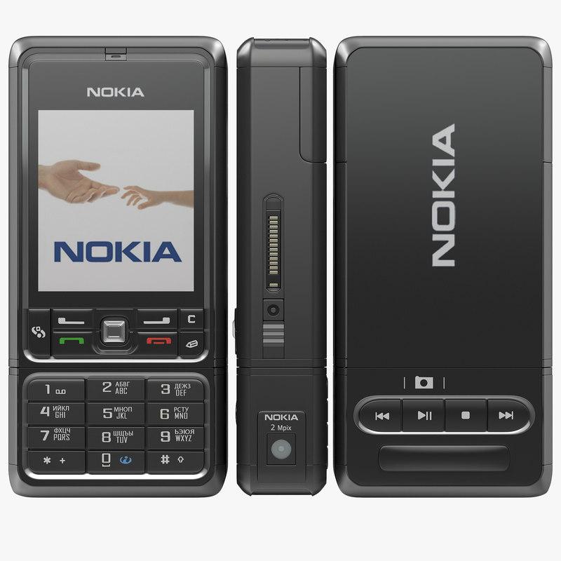 Nokia 3250 Commercial - YouTube