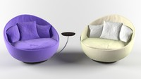 Lacoon Chair