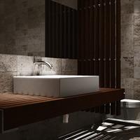 Bathroom Styl