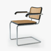 3ds max cesca chair s64