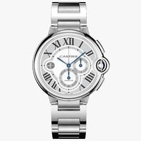 Cartier Chronograph