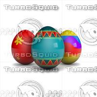 maya easter eggs