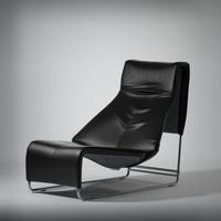 sofa designed 3d obj