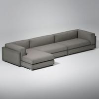 sofa materials max