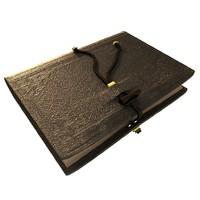 bible 3d model