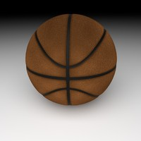 simple basketball blend
