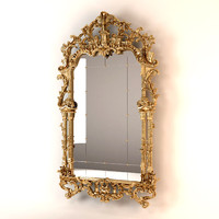Provasi Luxury Mirror
