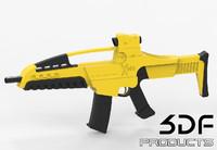 3d firearms