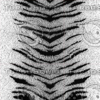 Digital Tiger Fur v2