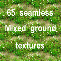 Ultimate Mixed Ground Collection 2